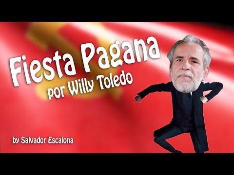 FIESTA PAGANA de