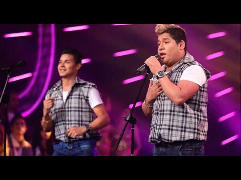 """Yo Soy: Los Adolescentes Pusieron A Bailar A Todos Con""""Virgen"""""""