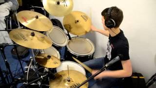 Liquido - Narcotic (Drum Cover)