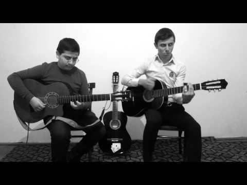Saydim ( Gutar Cover ) ~ Aqil Zeynalov & Esqin Eliyev