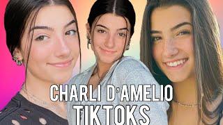 Charli D'amelio's Most Viewed TikToks
