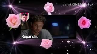 latest whatsapp status   miss you  Rupanshu ♡