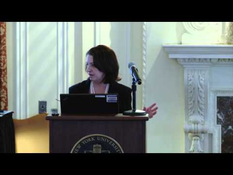 The Utility Industry of the Future: Keynote by Audrey Zibelman