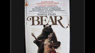 Bear - Marian Engel