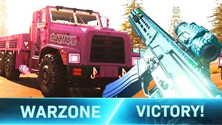 Call of Duty Warzone - Friday FUN WINS Live (Call of Duty: MW Battle Royale)