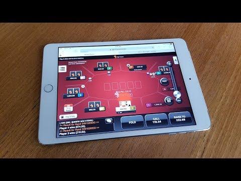 Best Real Money Poker App For Ipad - Fliptroniks.com