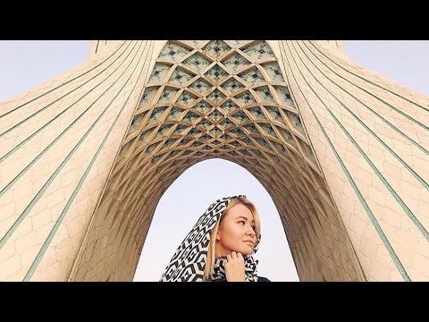 UNCONVENTIONAL TEHRAN CITY // IRAN (2018)