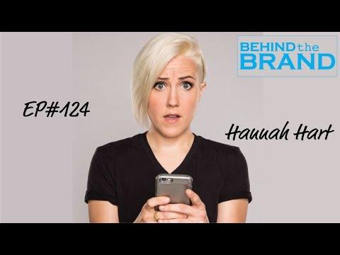 Hannah Hart [OFFICIAL INTERVIEW]