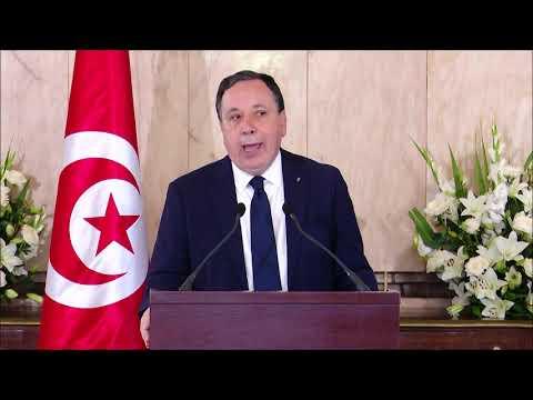 الأولويات التي ستعمل تونس على تجسيمها خلال فترة عضويتها بمجلس الأمن