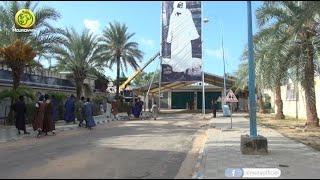 Préparatifs du Grand Magal de Touba 2020 vont bon train au Quartier Général de Hizbut-Tarqiyyah.