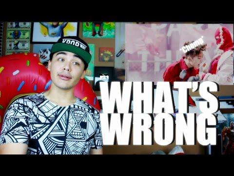 iKON - WHAT'S WRONG MV Reaction