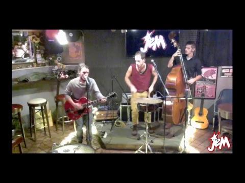 Jem Republic - BARABBA Live @ Factory