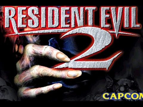 CGRundertow RESIDENT EVIL 2 for Nintendo 64 Video Game Review