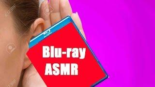 Blu-ray ASMR: Mysterious Unexplainable Video ✔✔✔
