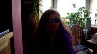 Caroline Channing's Janis Joplin Tribute