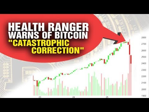 Live Crypto Trading with CryptoTrader: MASS EXODUS!! MAJOR SELL OFF~THIS MIGHT BE JUST THE START!