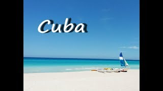 Ласковый океан.Закат на Кубе.Варадеро.Follow me - Cuba.Kitesurfing.
