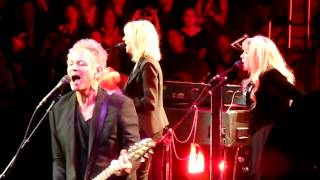 Fleetwood Mac - Everywhere - 10/31/14 - Verizon Center - Washington DC