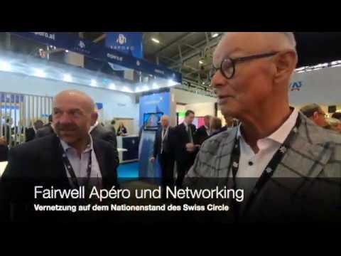 Rückblick Rundgang Expo Real mit LOC AG