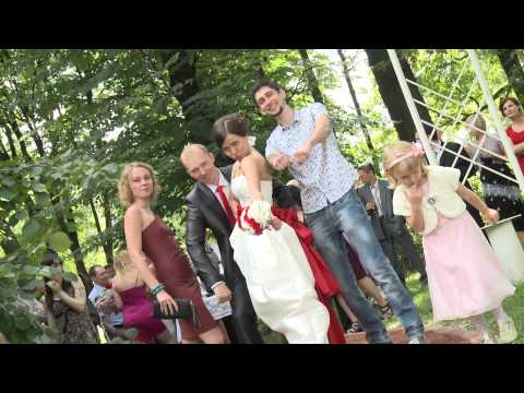 TRUE ФRIXX WEDDING (OFFICIAL VIDEO)