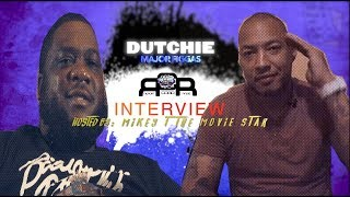 """Major Figgas Dutch Speaks On AR-AB Federal Indictment """"I Member He Use To Run Around With Cassidy"""""""