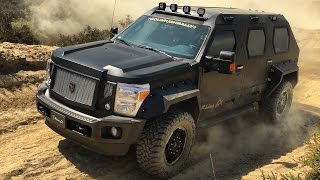 US Specialty Vehicles Rhino GX - (Dirt) One Take thumbnail