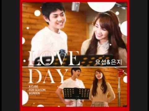 YoSeob - Love Day. (B2UTY Ver.)