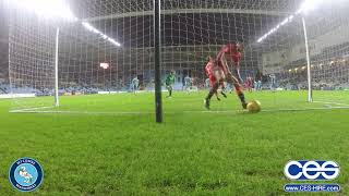Goal Cam: Coventry 3-2 Wycombe