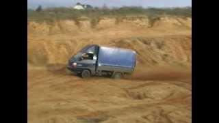 видео Усиление рессор в Москве, Хюндай Портер | Услуги по усилению и ремонту рессор для любых автомобилей - ДЗМ обработка