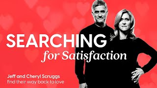 Jeff and Cheryl Scruggs - White Chair Film - I Am Second