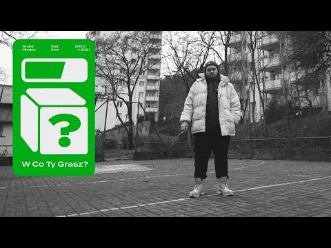 Gruby Mielzky - W co ty grasz? - feat. Słoń (prod. The Returners)