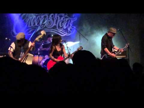 The Creepshow - Sell Your Soul live at WGT 2014