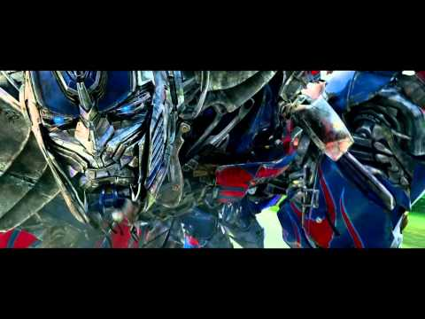 TRANSFORMERS 4: AGE OF EXTINCTION (ΕΠΟΧΗ ΑΦΑΝΙΣΜΟΥ) - TRAILER (GREEK SUBS)