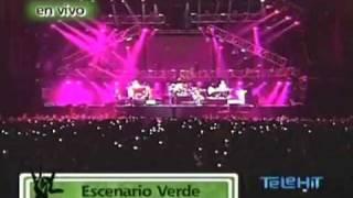 Calaveras y Diablitos - Los Fabulosos Cadillacs VL 09