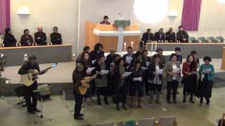 Suara Panggilan 4 december 2011