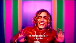 Lil Pump - Be Like Me ft. Lil Wayne (Subtitulada en Español)