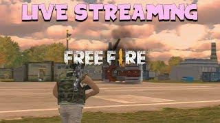 🔴 MABAR FREE FIRE YUK !