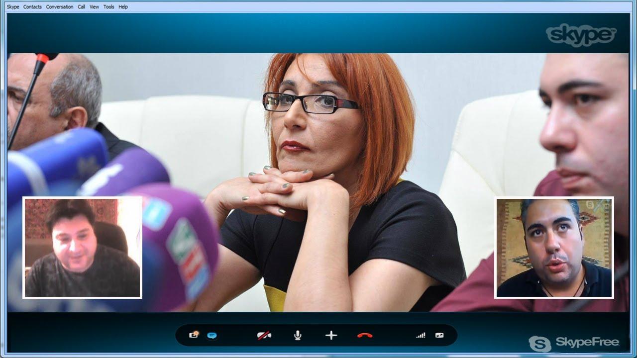 Ваан Мартиросян про Сюзан Джагинян и остальных...  В интервью Вадиму Арутюнову.