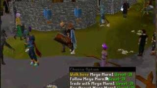Let them be little - Runescape - Song - Awesome