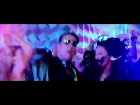 Party All Night Ft  Honey Singh Boss Song Making   Akshay Kumar, Sonakshi Sinha