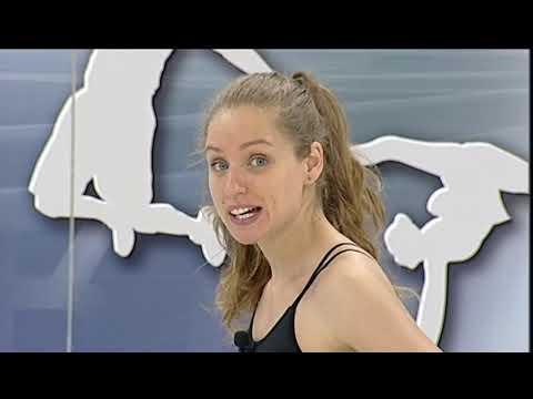+Deporte en Casa. Core con  Luzia Piñero 27/04/2020