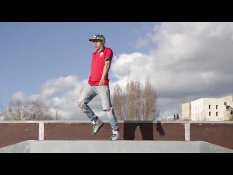 "Otman Coby // New Style Choreo - DJ BX - ""Hi de Ho"""