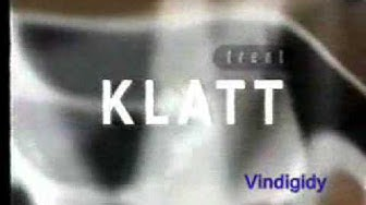 *Klatt KO check on Gernander 5/20/97 playoffs
