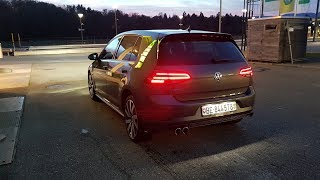 VW Golf 7 GTE Owners Long Term Review After 1 Year - Pros and Cons 2018