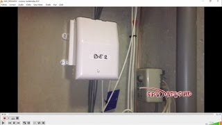 Fibre SFR FTTH (installation et démonstration) TEST SPEED FPV NEWS HD