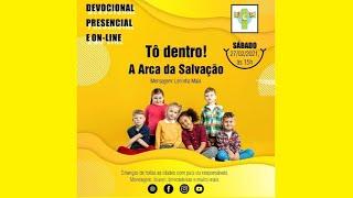 Culto da UCP   União de Crianças Presbiterianas   Igreja Presbiteriana do Rio   27.02.2021