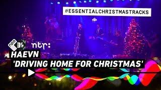 Essential Christmas Track van HAEVN (