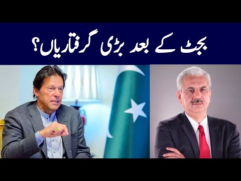Arif Hameed Bhatti Shocking Analysis