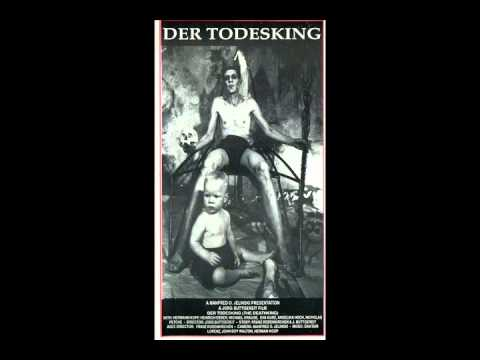 NEKRomantik and Der Todesking (The Soundtracks) (Full Album)