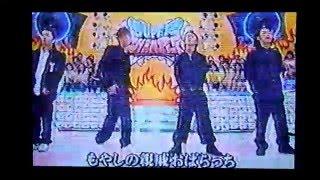 エグスプロージョン高校 校歌斉唱 スヌーピーJ加入時のよしおとのケンカ、SHO→...